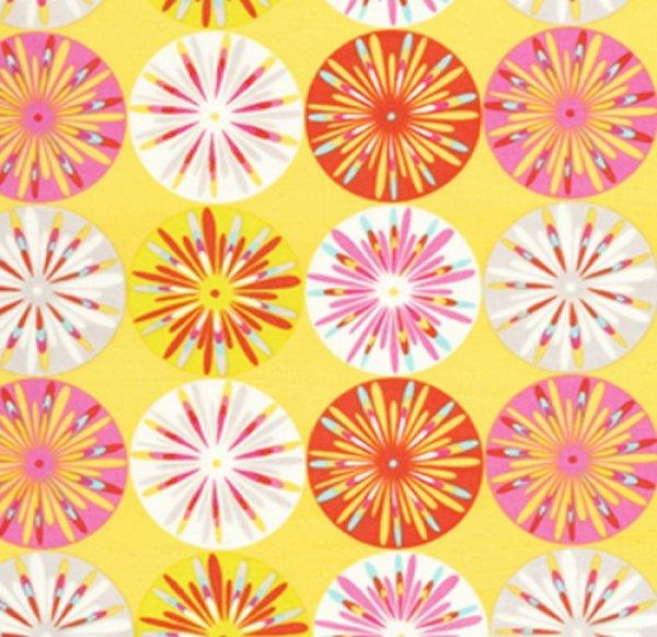 Sale fabric dena designs kumari garden sashi yardage for Dena designs fabric kumari garden