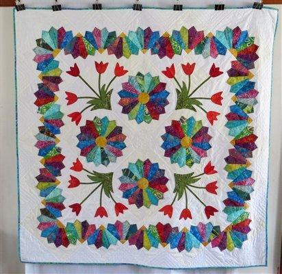 Dresden Flower Patch