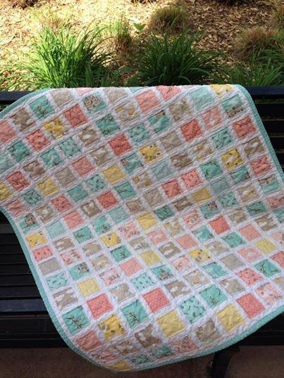 Vintage Quilt Kits 9