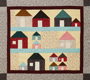 Magazine Better Homes And Gardens American Patchwork Quilting Magazine Issue 120 February 2013