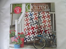 Better Homes And Gardens 2015 American Patchwork