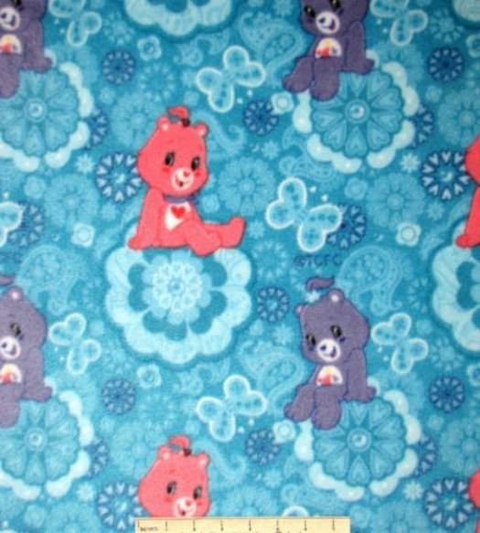 Fabric children 39 s and juvenile prints for Fleece fabric childrens prints