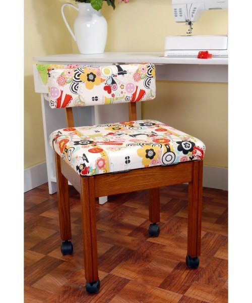 Furniture Arrow Sewing Chair Model 2000 3000 5001