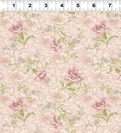 Daphne Light Pink by Clothworks - Y1363-41