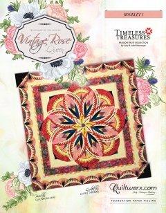 Vintage Rose Queen TOM - Full Pattern