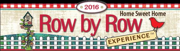 2016 Row by Row.