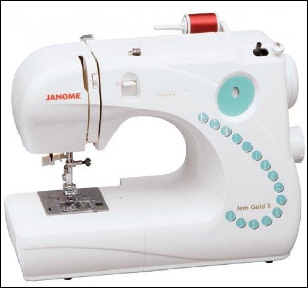 sewing machine basic
