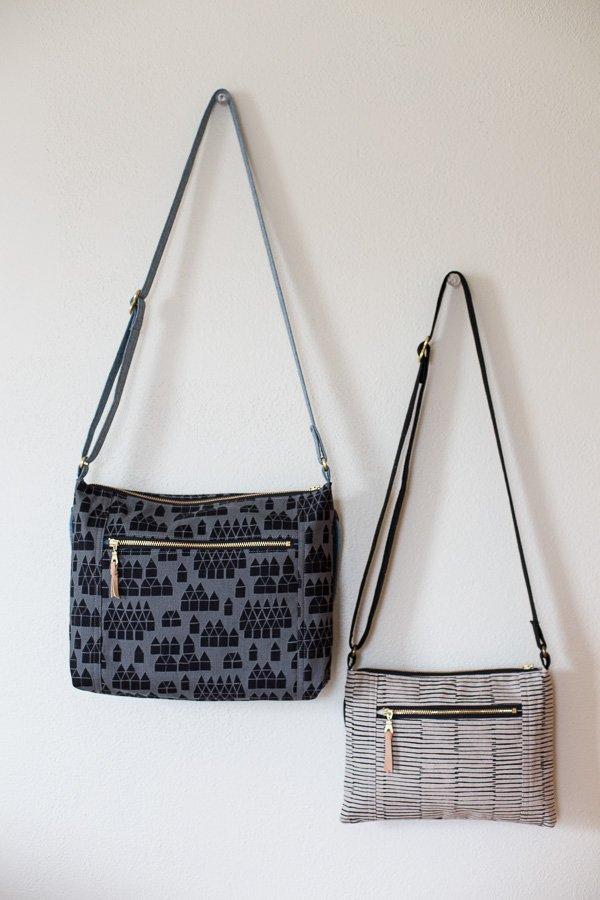 Traverse Bag