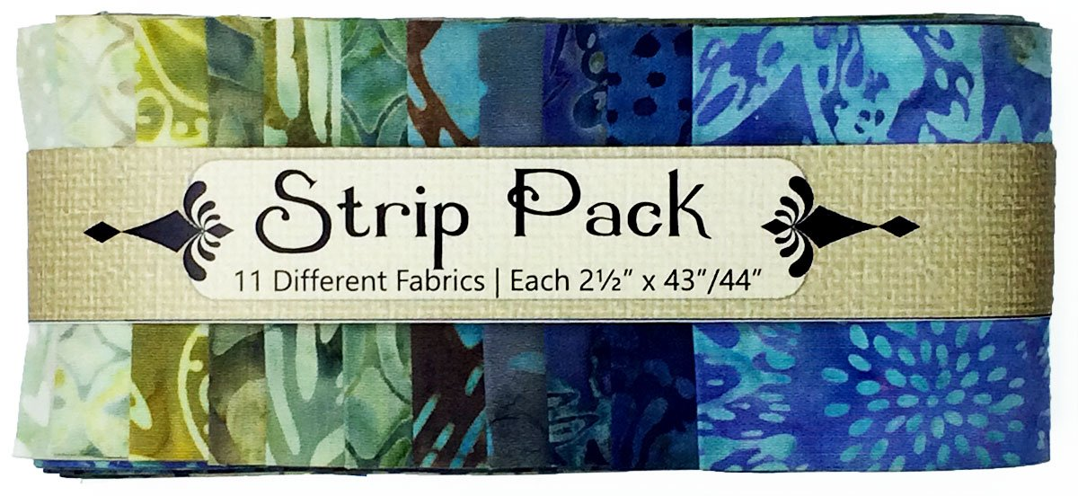 Strip Pack Pre Cut 2.5 Inch Spring