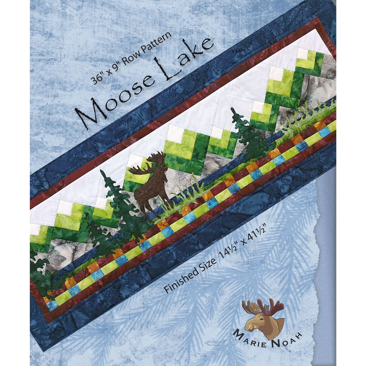 Moose Lake Pattern