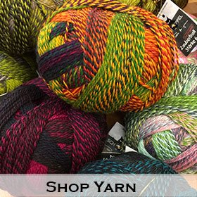 Shop Our Yarn