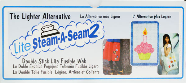 Steam A Seam 2 Lite 12