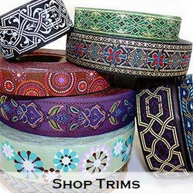 Shop Our Trim
