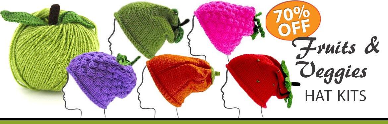 Knit Hat Kit