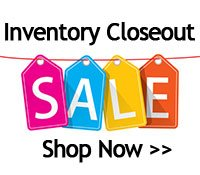 Inventory Closeout Sale