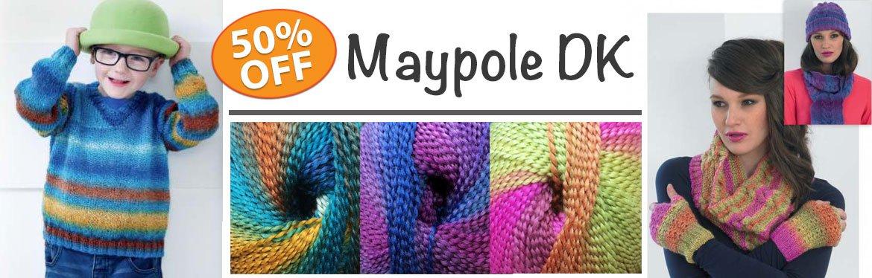 Maypole Dk