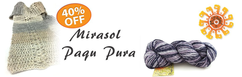 Mirasol Paqu Pura Yarn