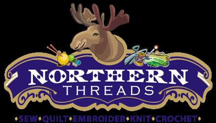 Northern Threads Logo