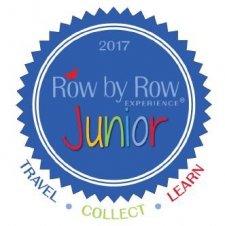 Junior Row by Row Experience