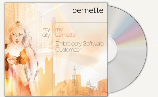 bernette Customizer Software