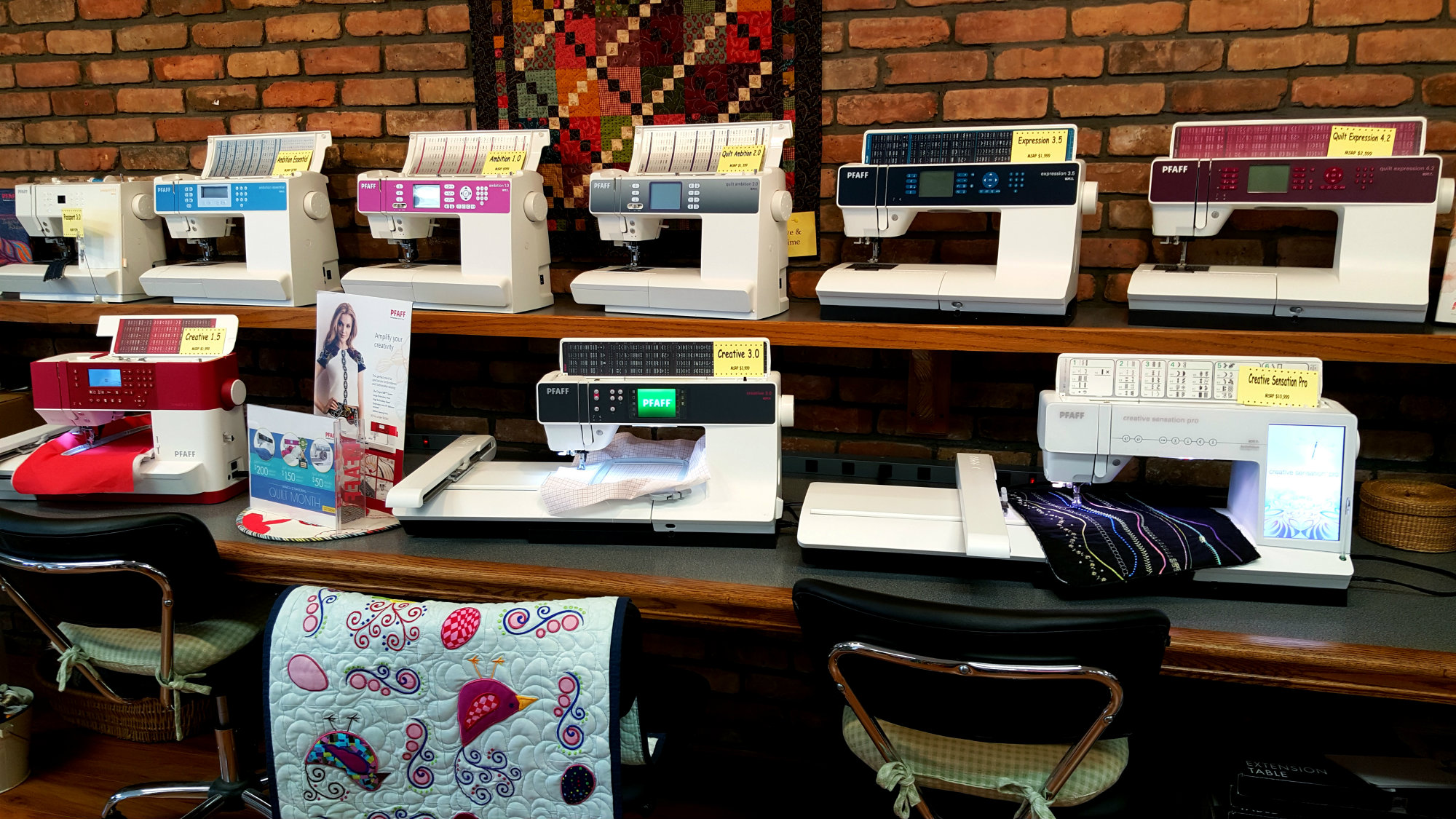 Adirondack Quilts Full Service Quilt Shop Glen Falls Ny