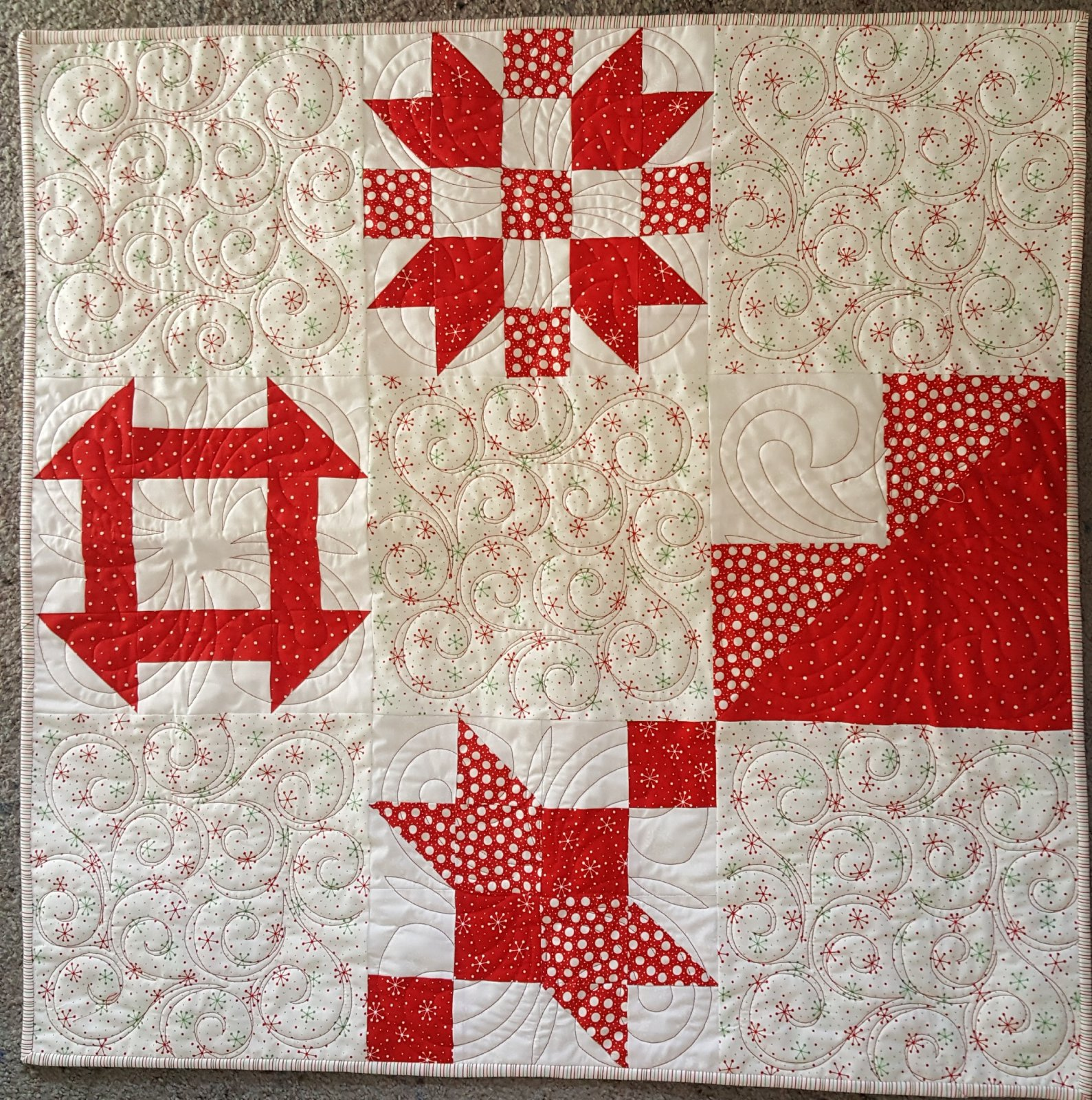 Frosty's Gone Quilting Shop Hop : gone quilting - Adamdwight.com