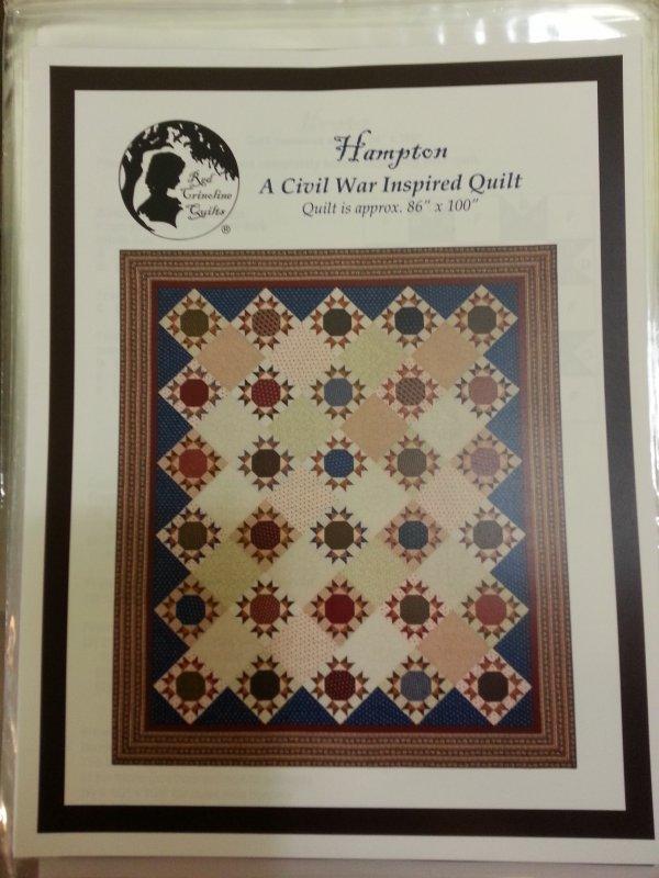 Pattern by Paula Barnes by Red Crinoline Quilts : red crinoline quilts - Adamdwight.com