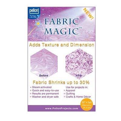 Fabric Magic Shrinking Fabric