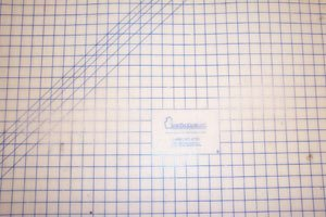 Sew Fit Cutting Mat 32 x 60