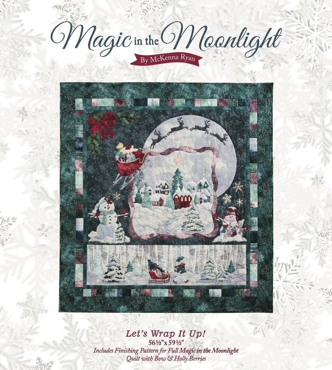 McKenna Ryan Magic in the Moonlight full kit