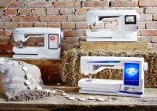 Viking Sewing Machines