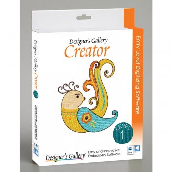 embroidery machine mac compatible