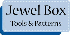 Jewel Box Patterns and Tools