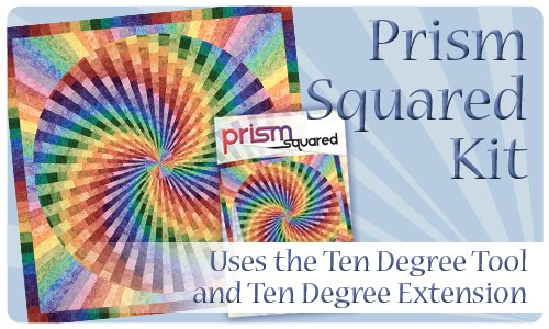 Prism Squared Kit
