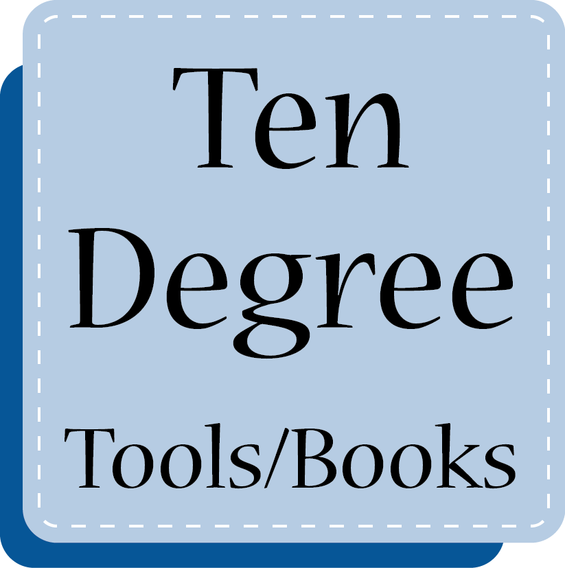 Ten Degree Tools