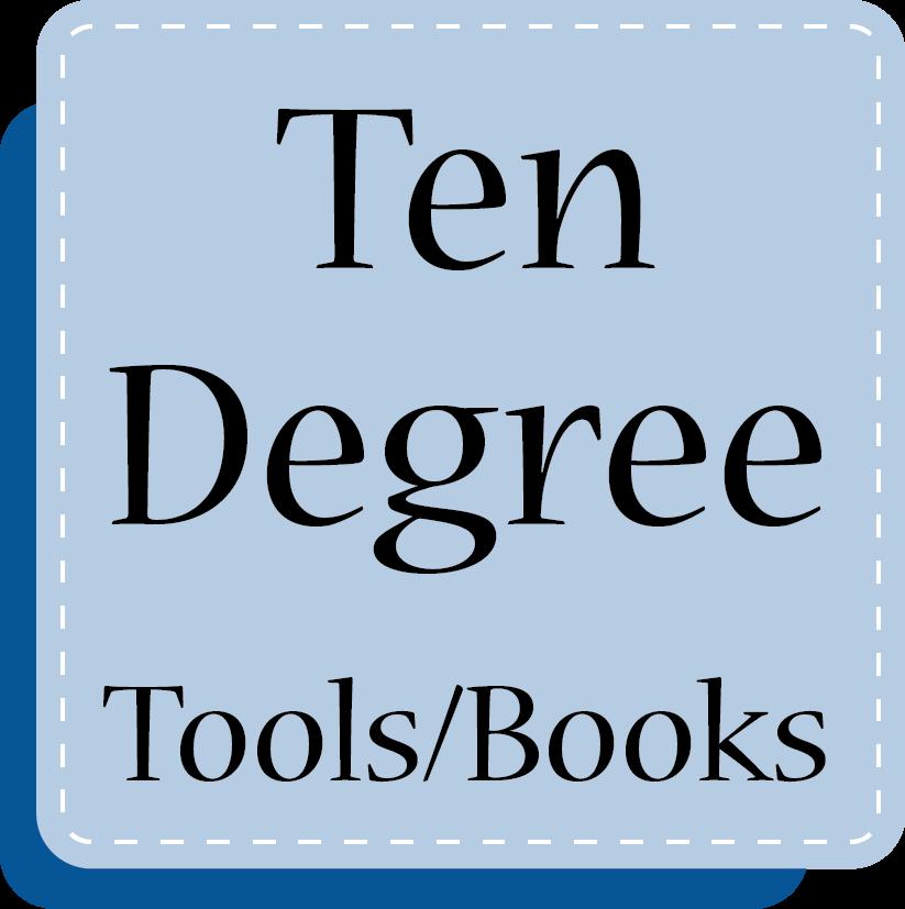 Ten Degree Tools