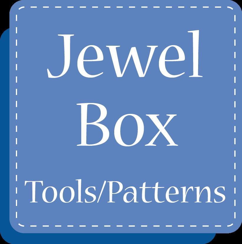 Jewel Box Tools