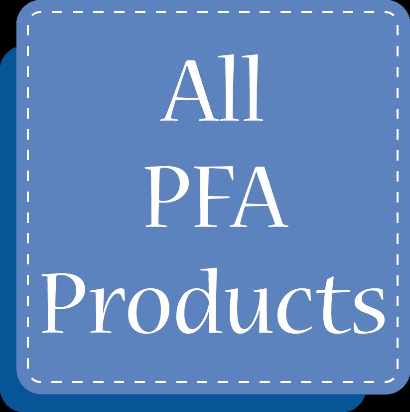 All PFA products