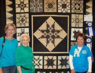 winner quilt