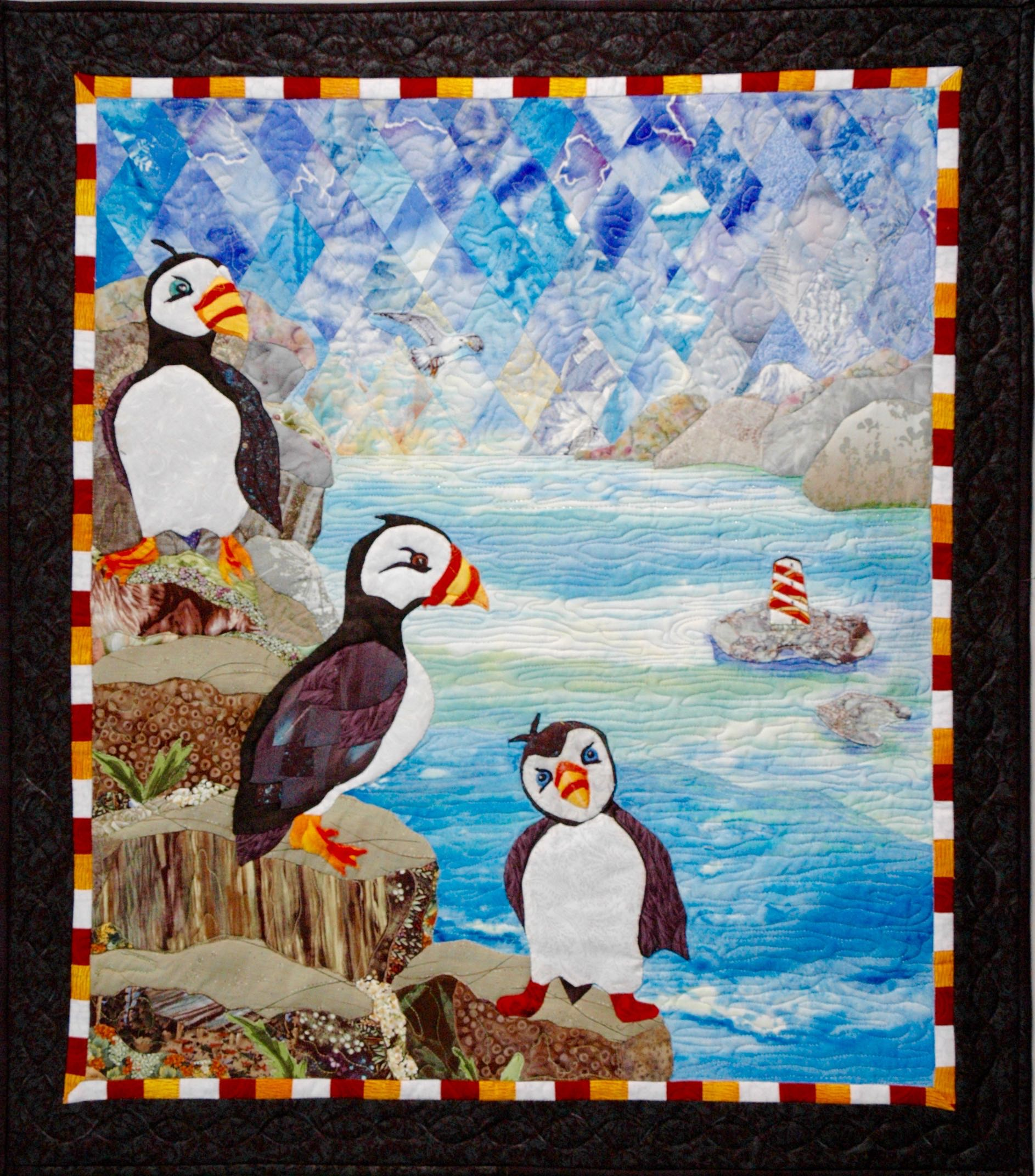 Puffin Possibilities