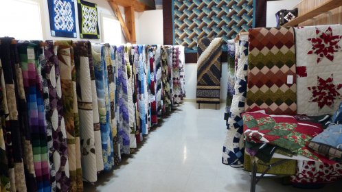 Relies Quilts Amish Country Trip Lancaster