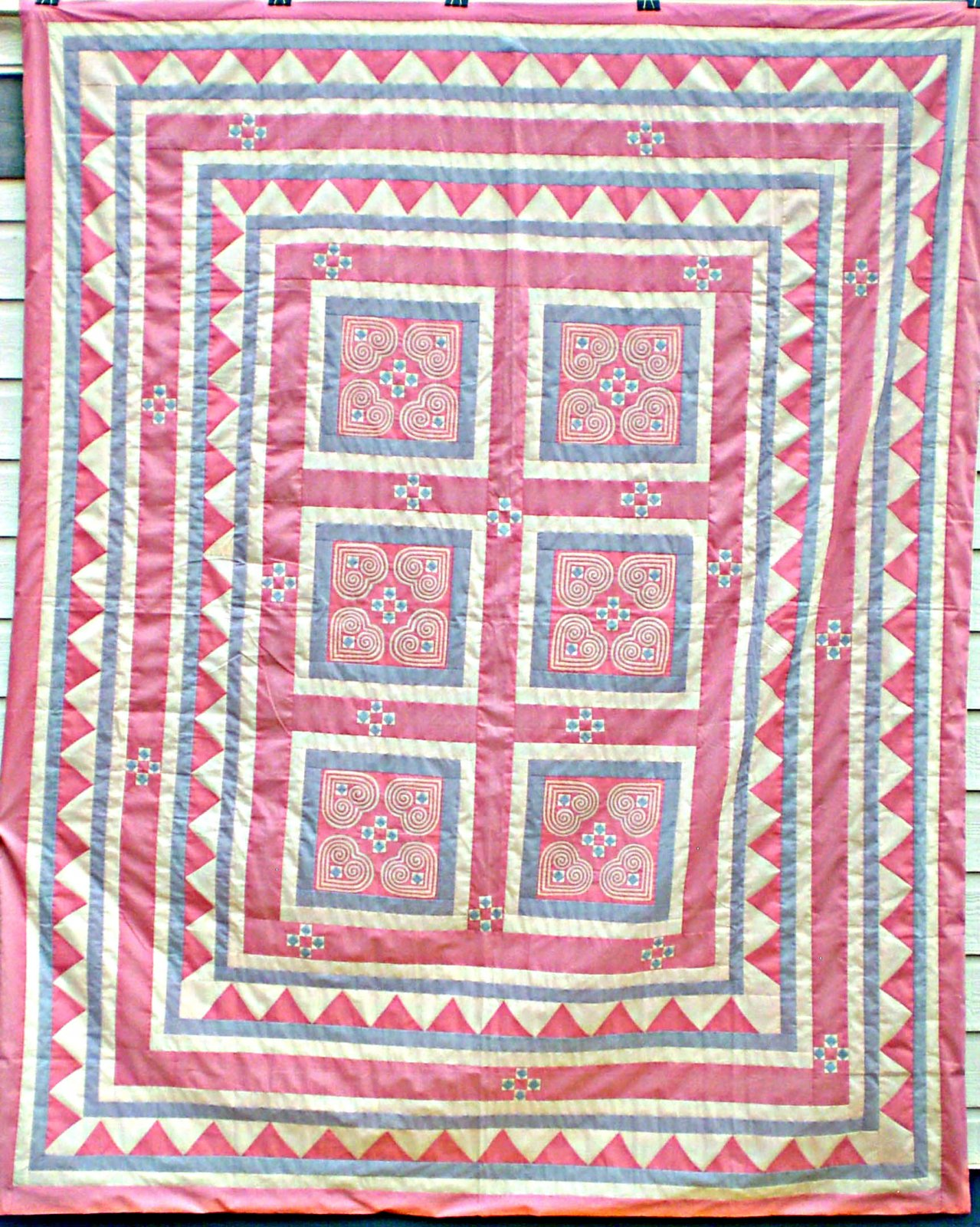 Amazon.com: vintage quilts for sale