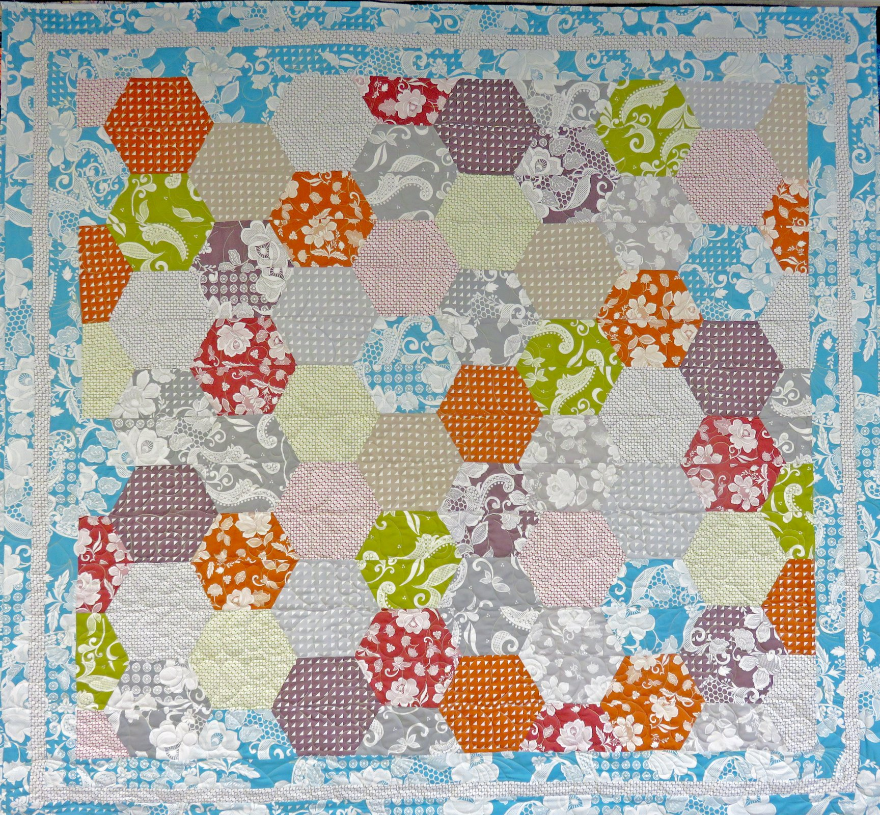 Simply Electric Hexies Kit