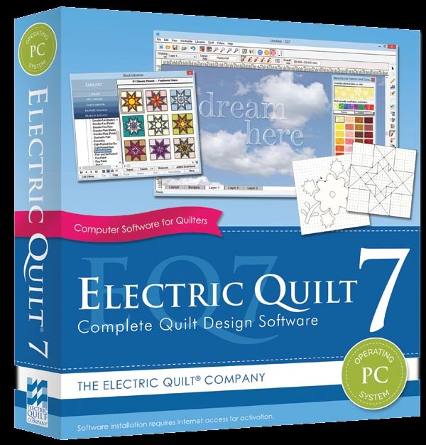 EQ Software Version 7 PC
