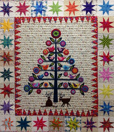 Oh Christmas Tree kit