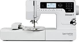 Beginning Embroidery Machine
