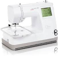 Stand Alone Embroidery Machine