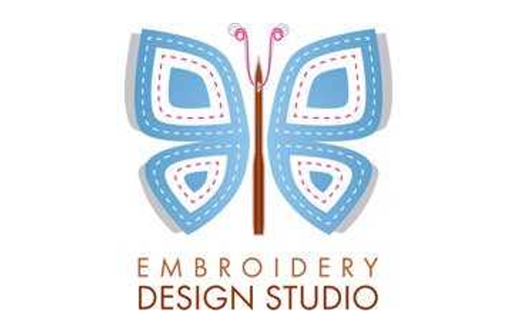 Embroidery Online Logo