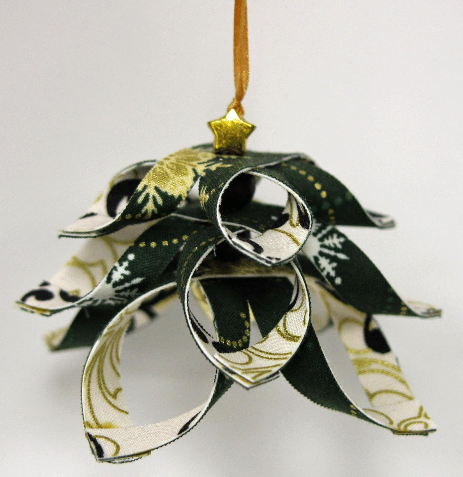 Jingle Tree Ornament Kit