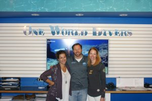 Welcome to One World Dive & Travel